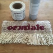 Ormiale Embrodery